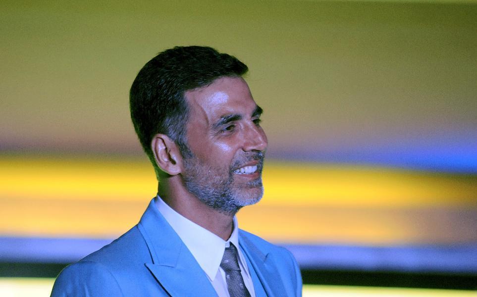 9. Akshay Kumar, 32,5 milionu dolarů