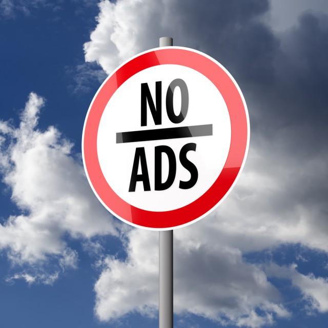 bez reklam