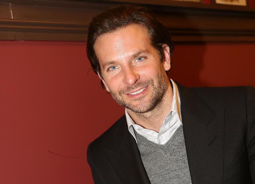 Bradley Cooper, 41, 5 milionu dolarů
