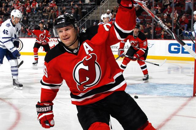 4. Patrik Eliáš. Hokej, New Jersey Devils. 135 milionů korun