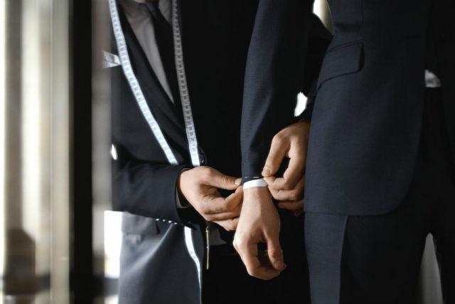 oblek dva