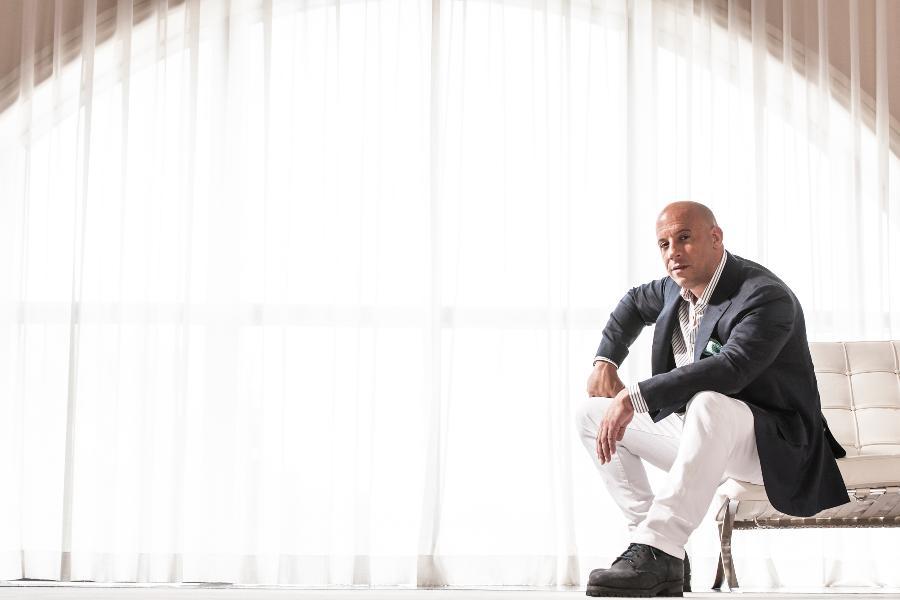 3. Vin Diesel, 47 milionů dolarů