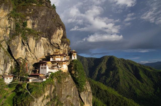 Bhútán2