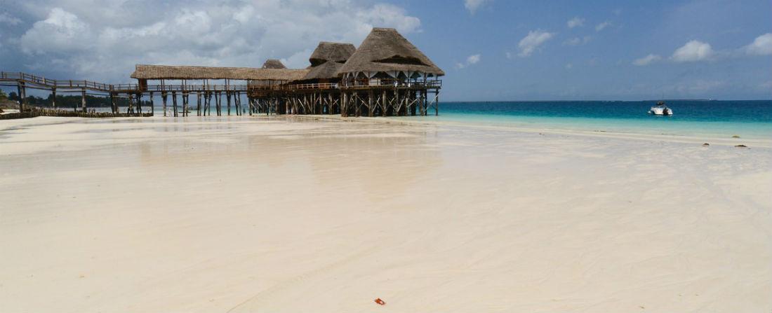 Zanzibar uvod