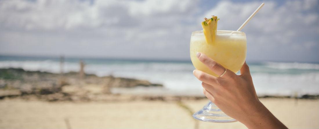 prázdniny pláž