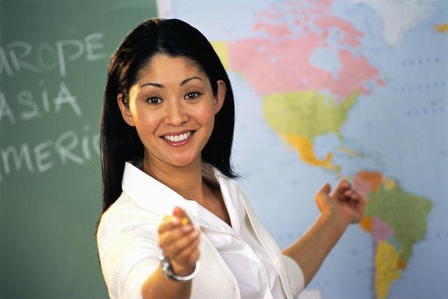 5. Zastupující učitel