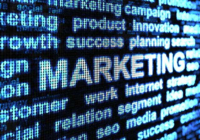 8. Digital marketing manager