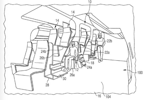 aeroplane seats2