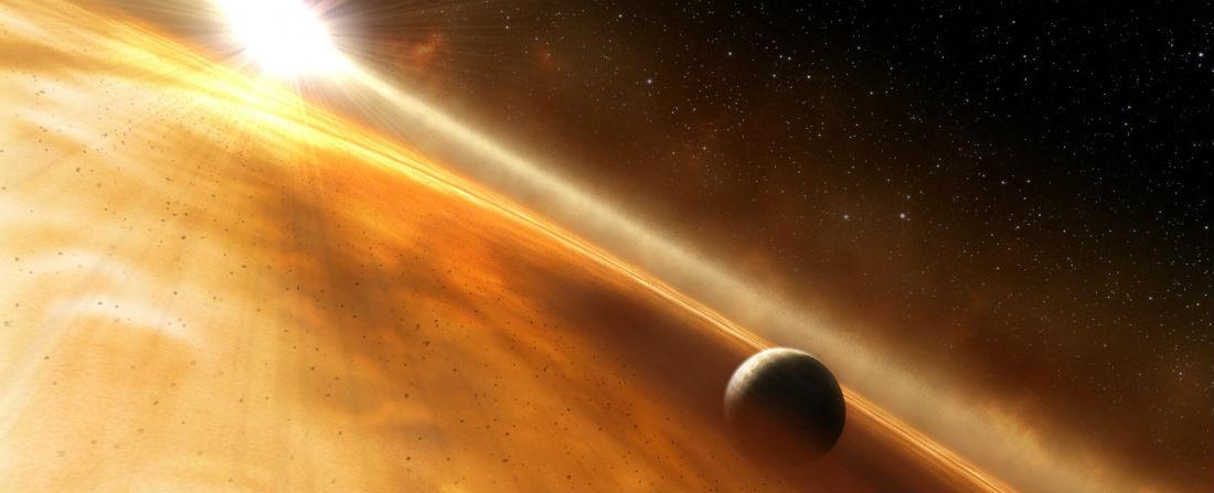planeta uvod
