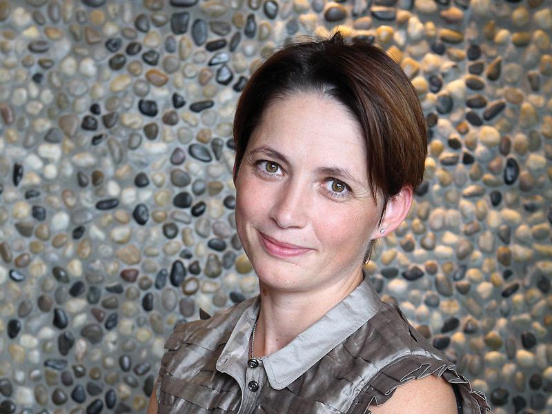 2.  Kateřina Jirásková, 41, finanční ředitelka a předsedkyně představenstva, PPF.