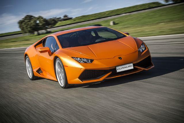 Lamborghini Huracan_N