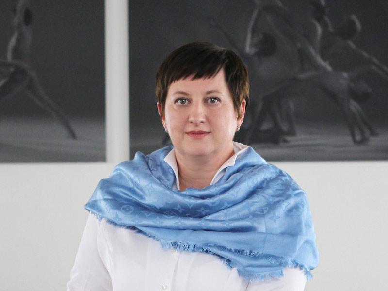 3.  Petra Procházková, 49, finanční ředitelka a členka představenstva, Agrofert.