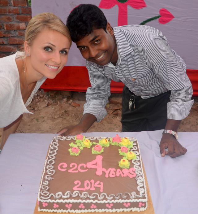Sunil and Eva copy