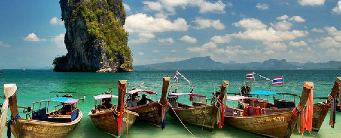 thajsko uvod
