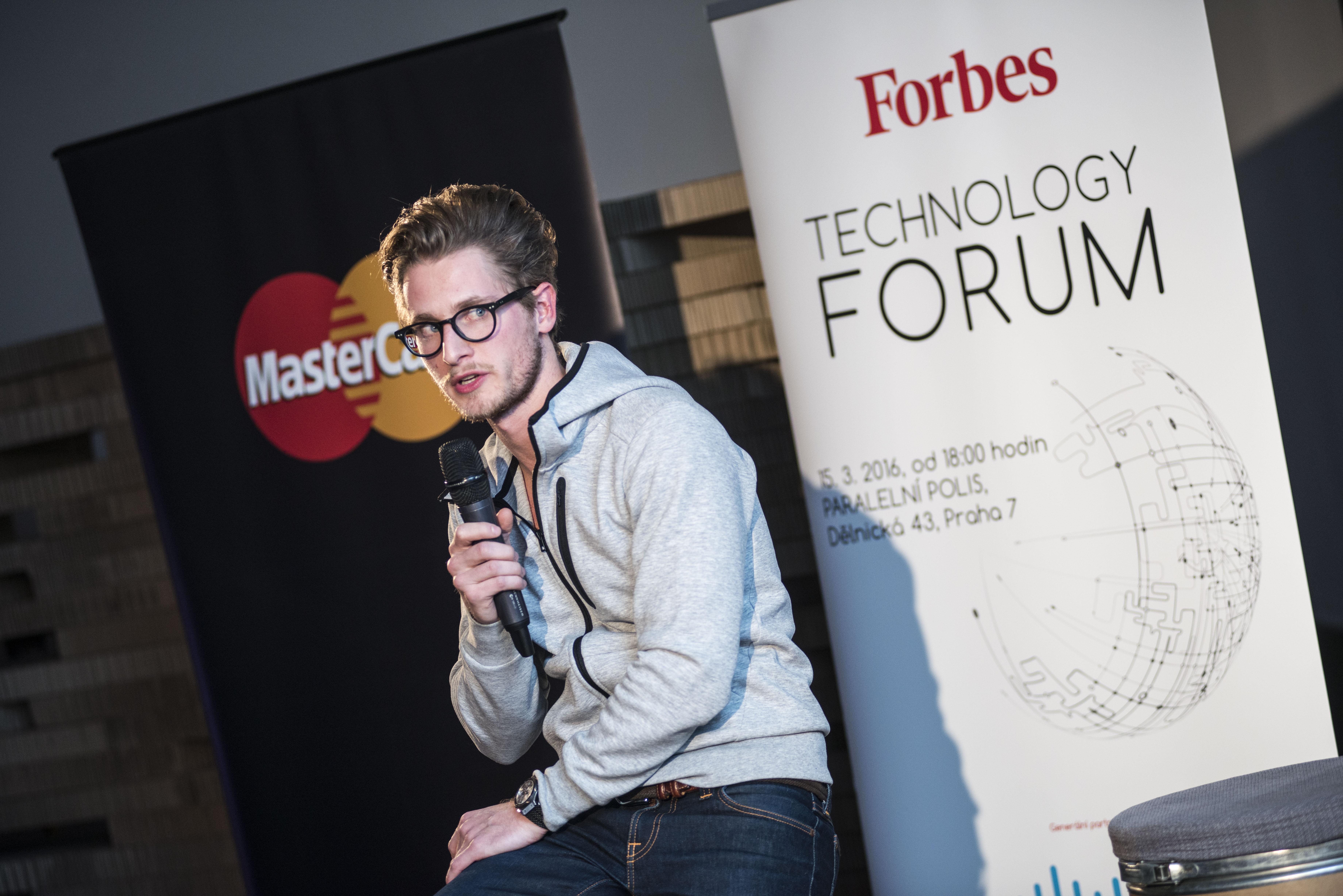 Druhý panel na téma e-commerce uvedl Michal Šmída, zakladatel Twisto
