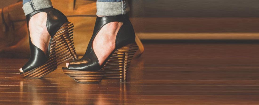boty uvod