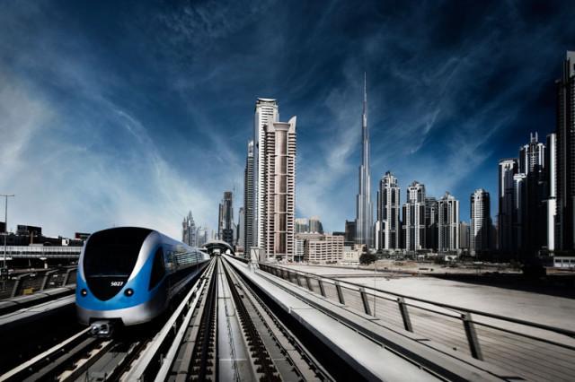 metro (flickr zdroj)