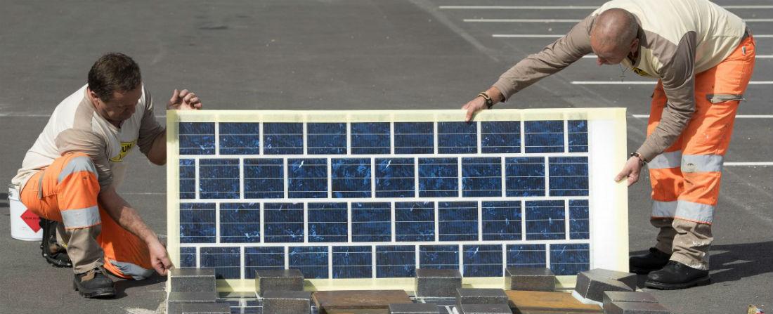 solarni panely uvod