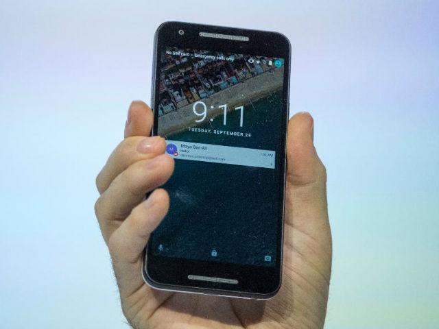 5. Android vývojář - průměrný roční plat: 56 120 dolarů (asi 1 403 000 korun)
