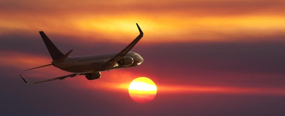 letadlo slunce II