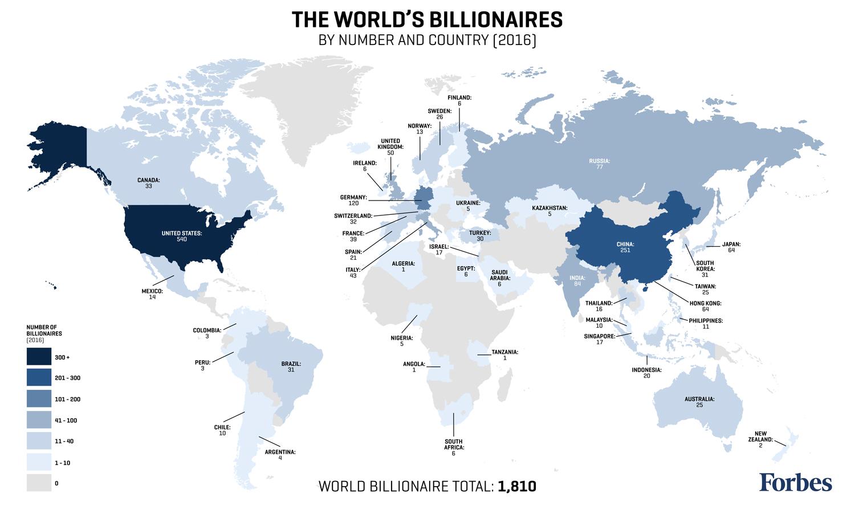 mld mapa svět