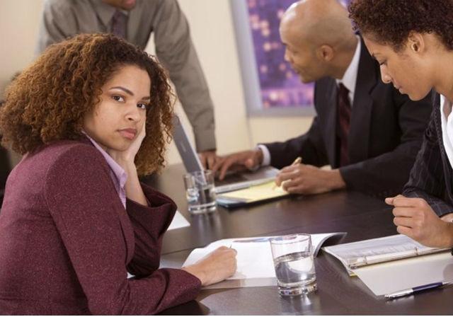 10 povolání s nejnešťastnějšími zaměstnanci