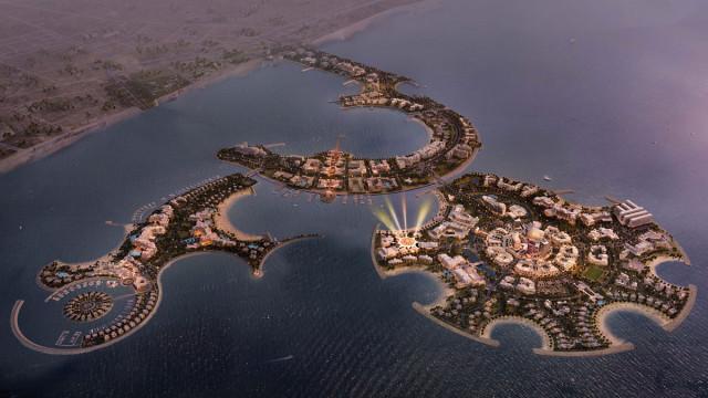party island-arabian business.com