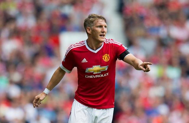 16. Bastian Schweinsteiger, Manchester United | Němec | výdělek: 18 mil. USD