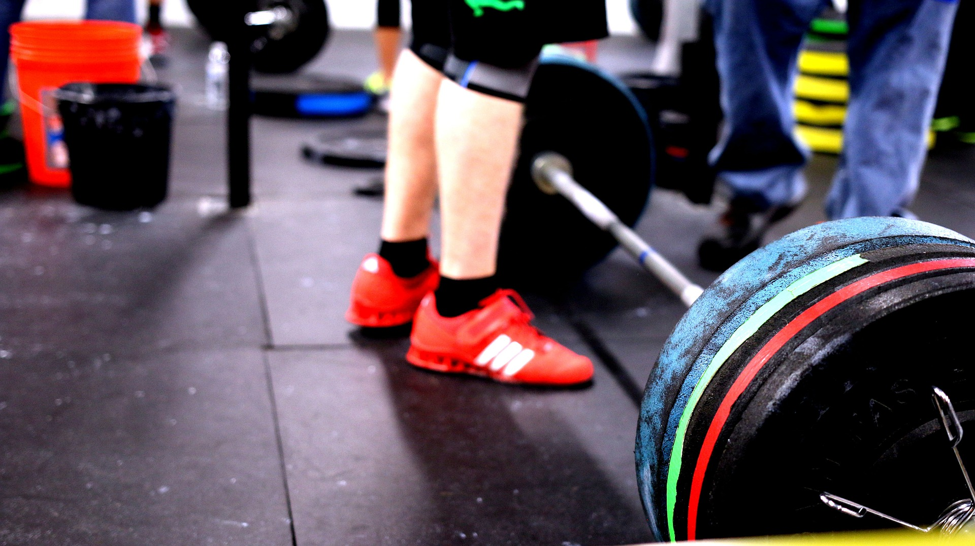 barbell-375482_1920