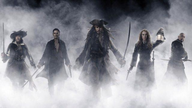 piráti na konci světa