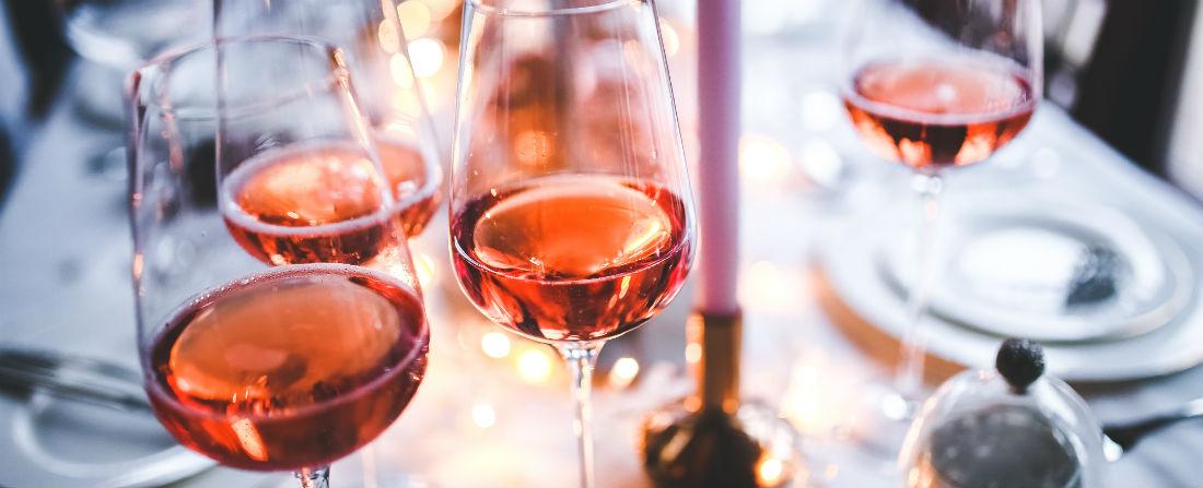 vino alkohol