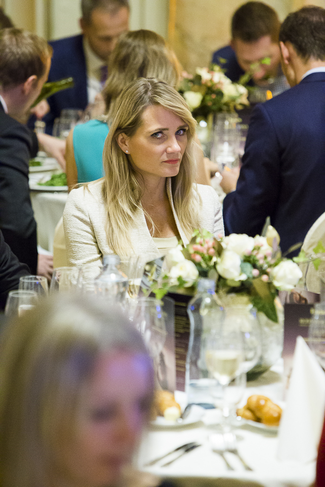 Anna Gruberová ze společnosti Premium Fashion Brands