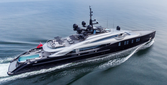 jachta liz mary majitel