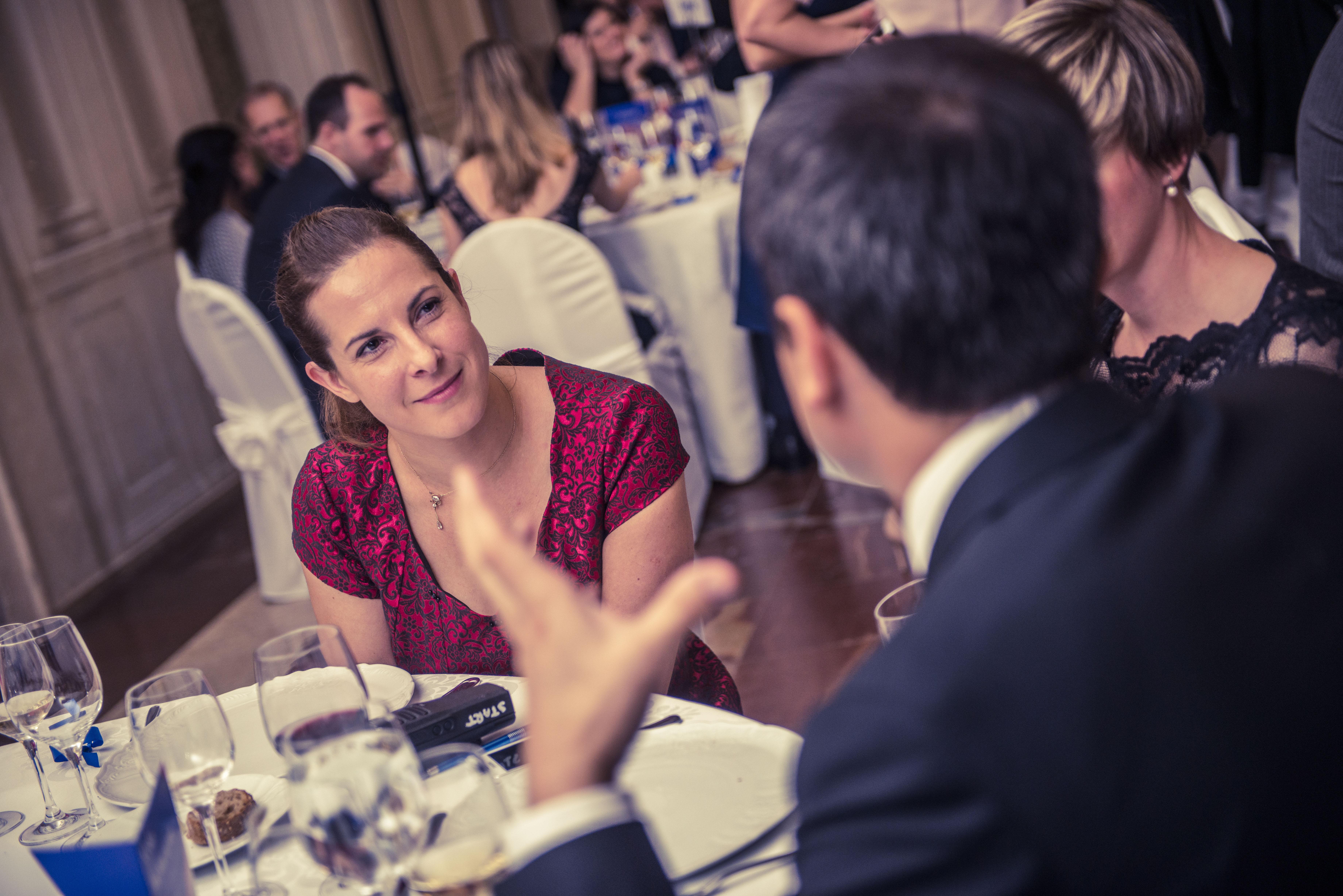 Kateřina Hemalová, manažerka pro korporátní klienty Berlitz.