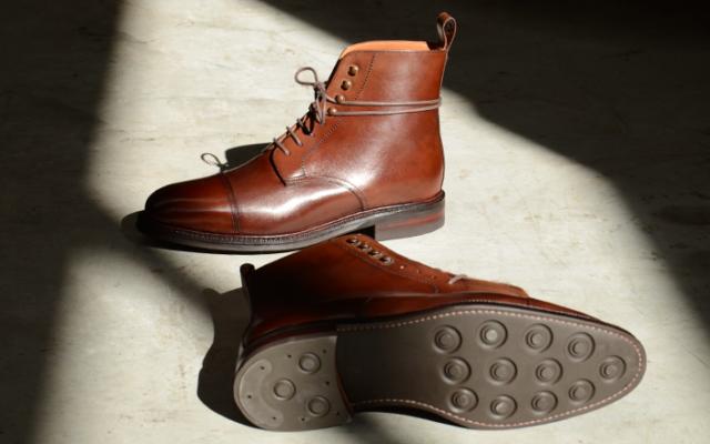 boots-ii