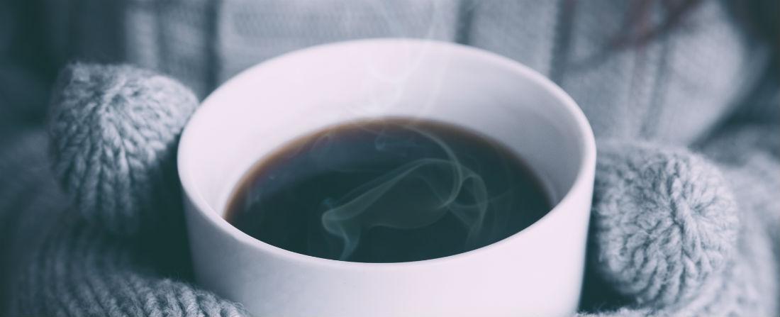 kava zima