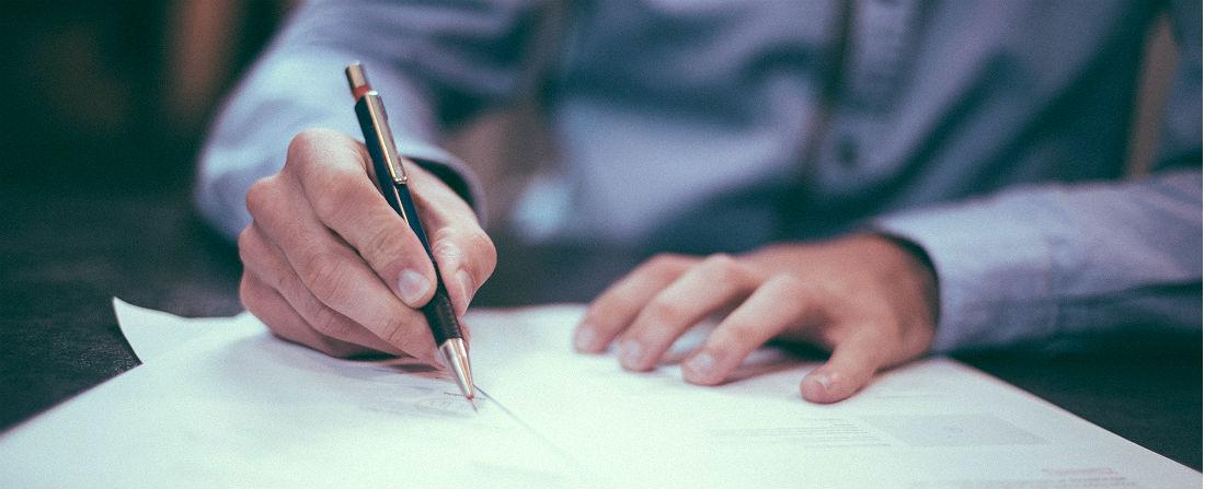 smlouva podpis