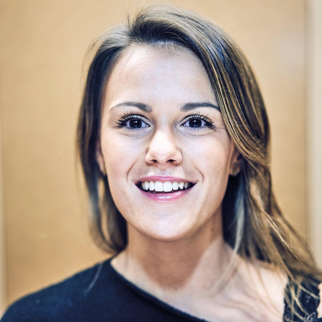 Wendy Stoklasová