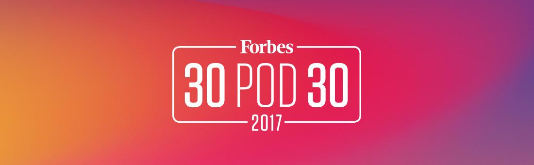 30 pod 30 ročník 2017