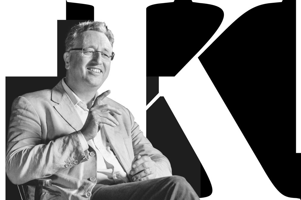 Constantin Kinský