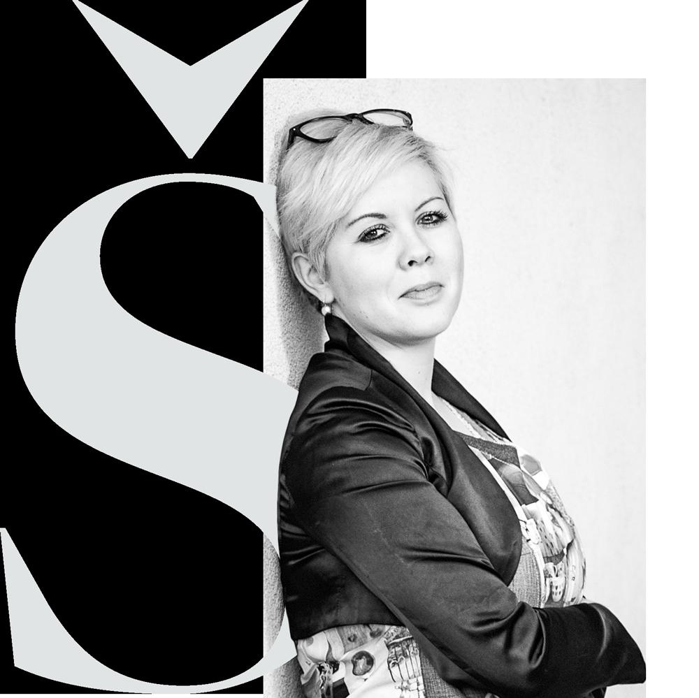 Olga Štrejbarová