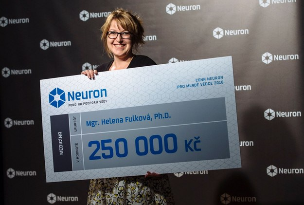 fulkova foto neuron