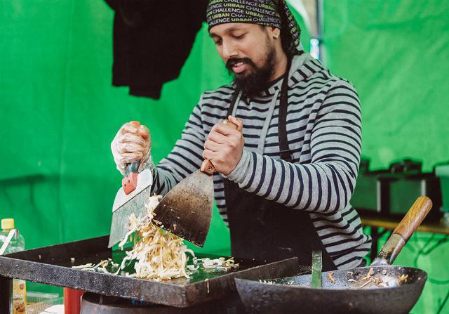 street food jam 2