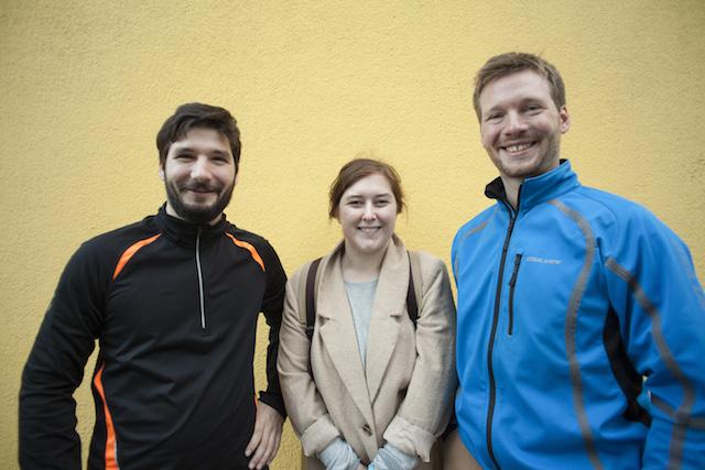 Ondřej a Jakub Sedláčkovi, SatisMeter
