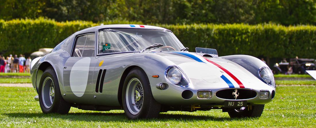 Ferrari 250 GTO 1453